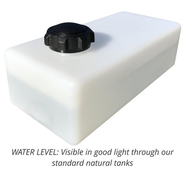 Wydale 4 Litre Water Tank