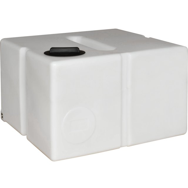 Wydale 500 Litre Water Tank, Flat, Baffled