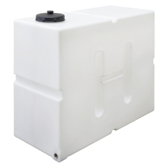Wydale 650 litre Baffled Water Tank, Upright