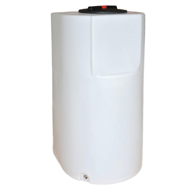 Wydale 900 Litre D-Shaped Water Tank, Upright