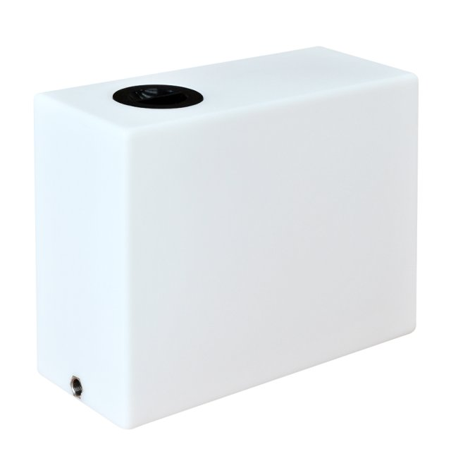 Wydale 65 Litre Water Storage Tank, Plastic