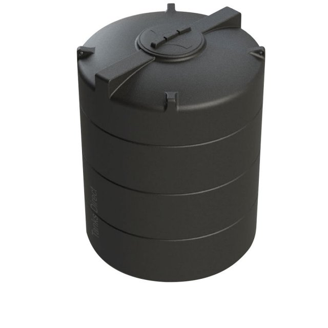 Enduramaxx Enduratank 2500 Litre Fertiliser Tank