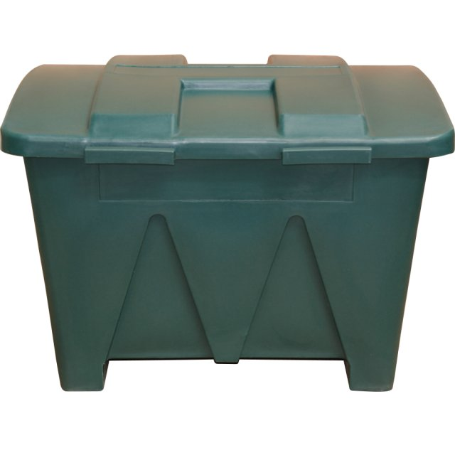 Wydale Storage Container, Green