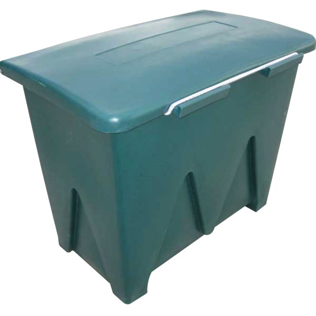 Wydale Small Storage Container, Green