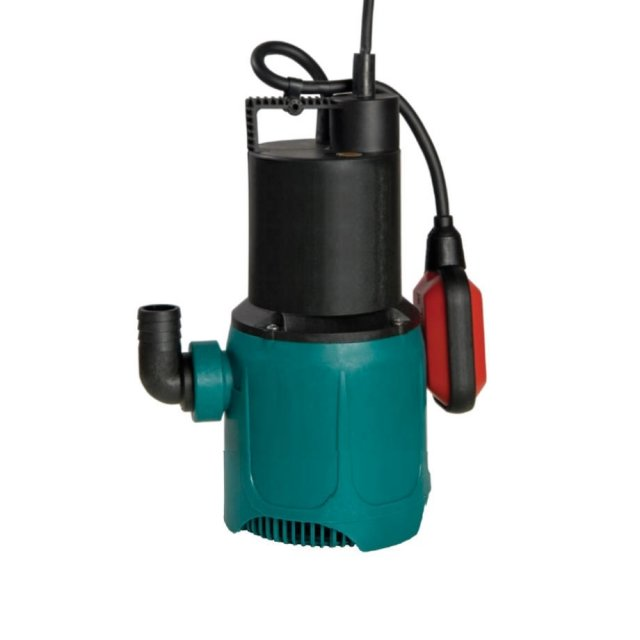 Direct Pumps & Tanks TPS-200SA Automatic Submersible Pond & Water Feature Pump